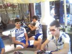 Greek cyclists hot 21