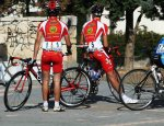 Greek cyclists hot 25