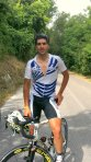 Greek cyclists hot 37