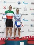Hot Greeks and Euro cyclists 13