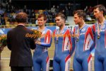 Hot Euro sports men in lycra 14