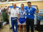 Hot Euro sports men in lycra 19