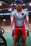 Hot Euro sports men in lycra 25