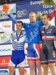 Hot Euro sports men in lycra 48