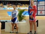 Hot Euro sports men in lycra 50