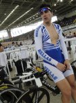Hot Euro sports men in lycra 8
