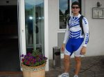 Sexy Greek cyclists in lycra 13